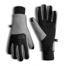 Women's Denali Etip Glove by The North Face in Tarzana Ca