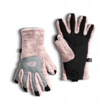 Girl's Denali Thermal Etip Glove by The North Face in South Yarmouth Ma