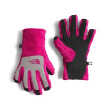Girl's Denali Thermal Etip Glove by The North Face in Beacon Ny