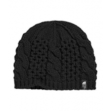 Youth Cable Minna Beanie by The North Face in Easton Pa