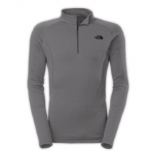 Men's Expedition L/S Zip Neck by The North Face