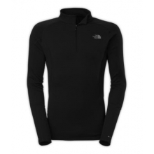 Men's Expedition L/S Zip Neck Hgr