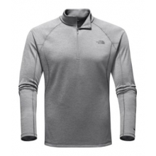 Men's WarMen's L/S Zip Neck by The North Face