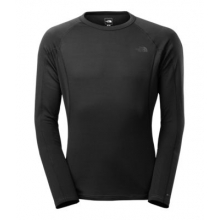 Men's WarMen's L/S Crew Neck by The North Face
