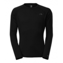 Men's Warm L/S Crew Neck Hgr