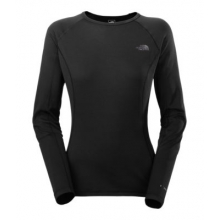 Women's Warm L/S CreWomen's Neck by The North Face