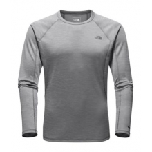 Men's Light L/S Crew Neck by The North Face