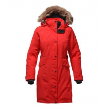 Women's Tremaya Parka by The North Face