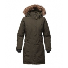 Women's Tremaya Parka by The North Face in Calgary Ab