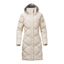 Women's Miss Metro Parka by The North Face in San Diego Ca