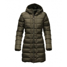Womens Gotham Parka by The North Face