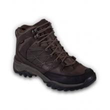 Men's Stormen's Mid Waterproof Lthr by The North Face