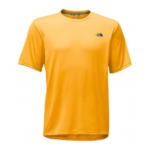 Men's S/S Reaxion Amp Crew by The North Face in Columbia Mo