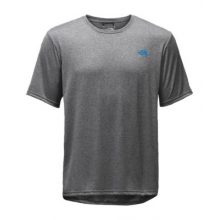 Men's Short Sleeve Rexon Amp Crew by The North Face in Trumbull Ct