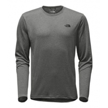 Men's Long Sleeve Reaxion Amp Crew by The North Face in Oxford Ms