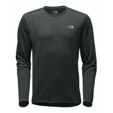 Men's L/S Reaxion Amp Crew by The North Face in Jackson Tn