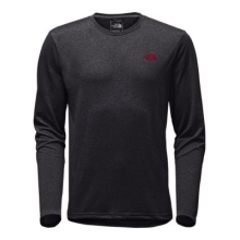 Men's L/S Reaxion Amp Crew by The North Face in New Haven Ct