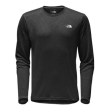 Men's L/S Reaxion Amp Crew by The North Face in Montgomery Al