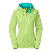 Women's Fave LFC Full Zip Hoodie by The North Face