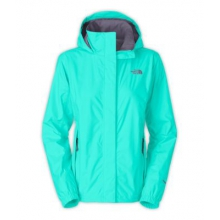 Women's Resolve Jacket by The North Face in Prescott Az