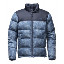 Men's Nuptse Jacket by The North Face in South Yarmouth Ma