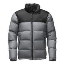 Men's Nuptse Jacket by The North Face