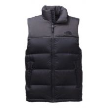 Men's Nuptse Vest by The North Face in Ames Ia