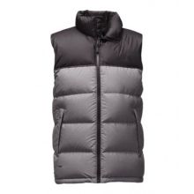 Men's Nuptse Vest by The North Face in Coralville Ia