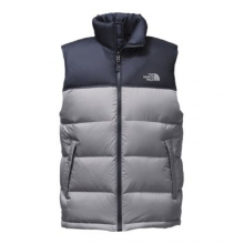 Men's Nuptse Vest by The North Face in Knoxville Tn