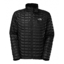 Men's Thermoball Full Zip Jacket by The North Face in Boulder Co