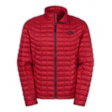 Men's Thermoball Full Zip Jacket by The North Face in Glenwood Springs CO