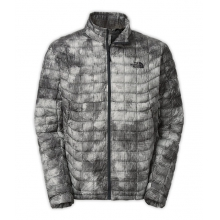 Men's Thermoball Full Zip Jacket by The North Face in San Antonio Tx
