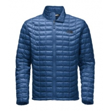 Men's Thermoball Full Zip Jacket by The North Face in Oxford Ms