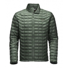 Men's Thermoball Full Zip Jacket by The North Face in Keene Nh