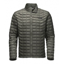 Men's Thermoball Full Zip Jacket by The North Face in Evanston Il