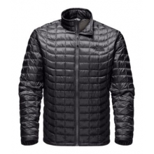 Men's Thermoball Full Zip Jacket by The North Face in Champaign Il