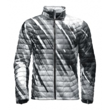 Men's Thermoball Full Zip Jacket by The North Face in Paramus Nj