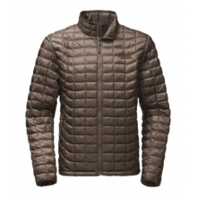 Men's Thermoball Full Zip Jacket by The North Face in San Diego Ca