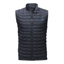 Men's Thermoball Vest by The North Face in Asheville Nc