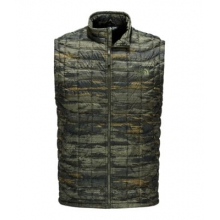 Men's Thermoball Vest by The North Face in Knoxville Tn