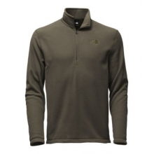 Men's Tka 100 Glacier 1/4 Zip by The North Face in Portland Or