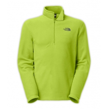 Men's Tka 100 Glacier 1/4 Zip by The North Face in Peninsula Oh