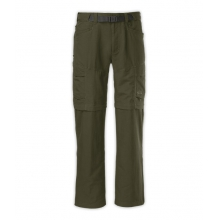 Men's Paramount Peak Ii Convertible Pant by The North Face in Boulder Co
