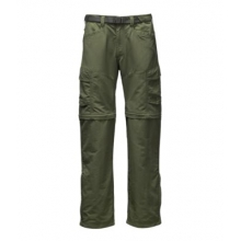 Men's Paramount Peak Ii Convertible Pant by The North Face in Columbus Oh