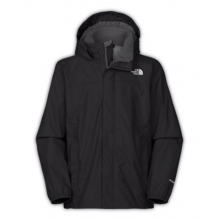 Boy's Reflective Resolve Jacket by The North Face in Franklin Tn