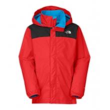 Boy's Reflective Resolve Jacket by The North Face in Jonesboro Ar
