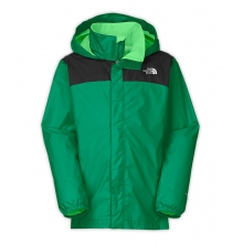 Boy's Reflective Resolve Jacket by The North Face in Charlotte Nc