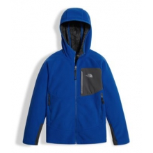 Boy's Chimborazo Hoodie by The North Face