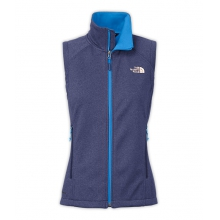Women's Canyonwall Vest by The North Face