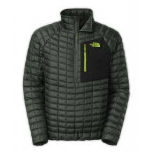 Men's Thermoball Pullover by The North Face